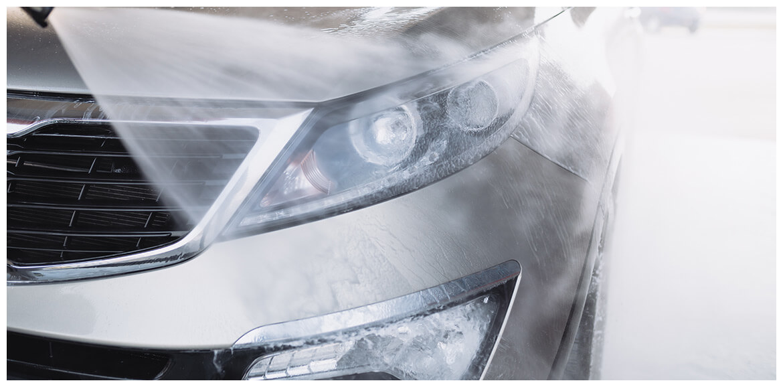 Car Wash and Dog Wash | Brisbane | Browns Plains Image