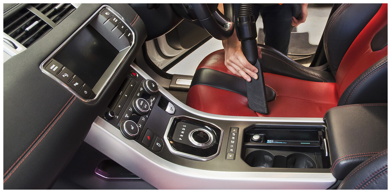 Car Wash and Dog Wash | Brisbane | Car Vacuums Image