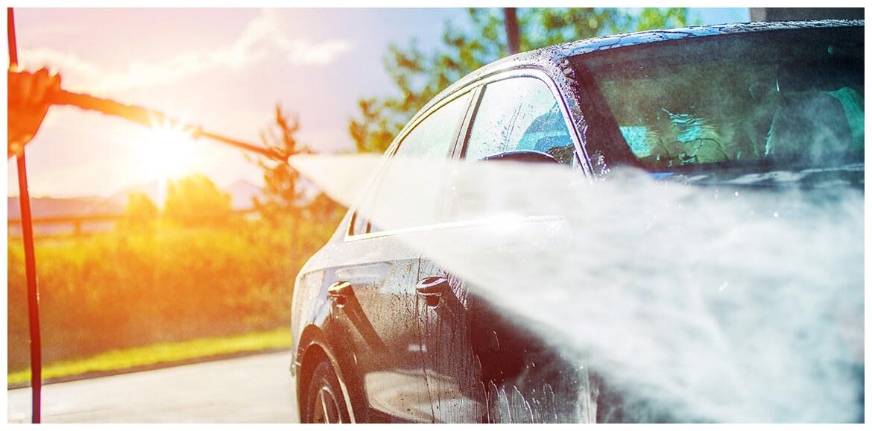 Car Wash and Dog Wash | Brisbane | Car Wash Image